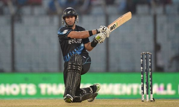 Ross Taylor to miss ODI series against South Africa