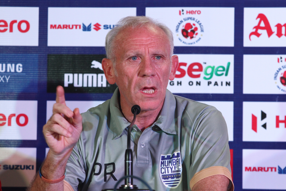 ISL: Mumbai City FC keen to continue winning momentum against NorthEast United FC