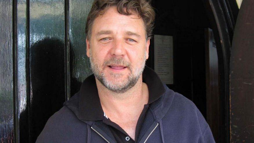 Russell Crowe drives his real-life gladiators to brink of glory