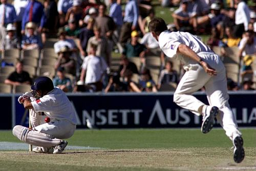 7 most iconic dismissals of the last 25 years