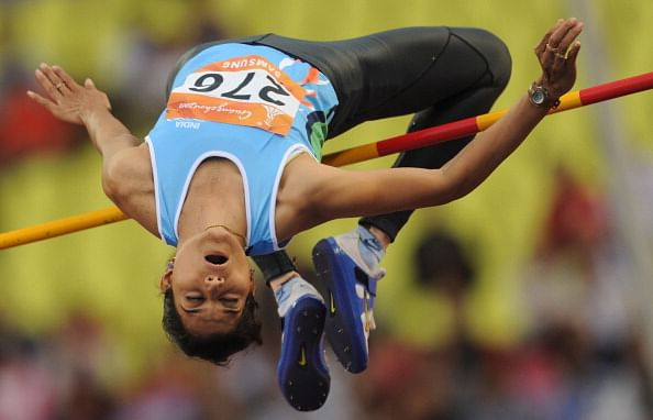 Asian Games: Sahana Kumari finishes 8th in women's high jump