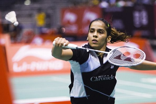 Kashyap and Nehwal crash out of French Open