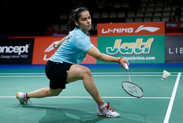 Saina Nehwal loses to Shixian Wang in Denmark Open quarterfinals