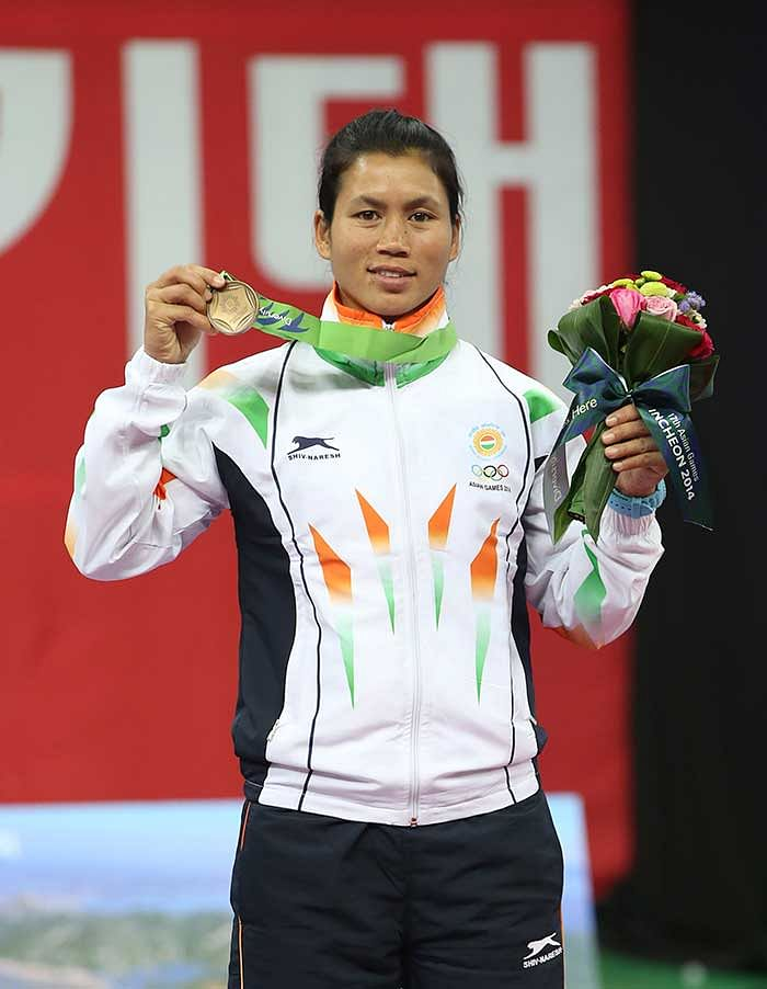 Sanathoi Devi talks about her Asian Games success in an exclusive interview