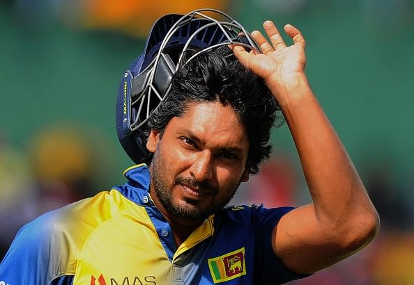 Kumar Sangakkara unhappy with Sri Lanka's abrupt scheduling of series with India