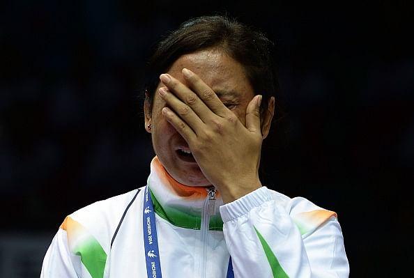 Boxing India urges IOA, AIBA to resolve Sarita issue