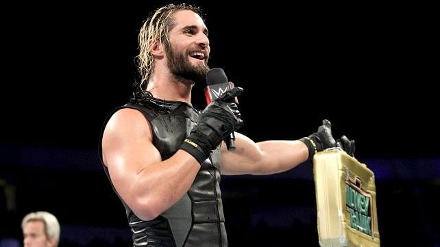 Seth Rollins talks Hell In A Cell main event, if CM Punk will return, more