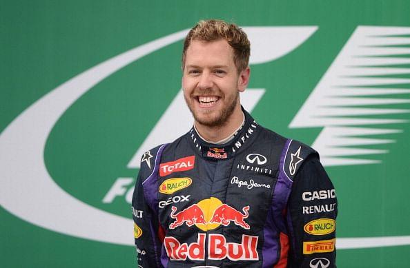 Sebastian Vettel to replace Fernando Alonso at Ferrari next season