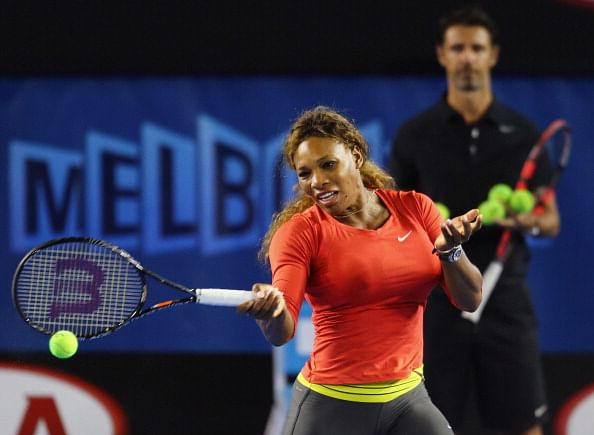 Defending champion Serena Williams withdraws from China Open