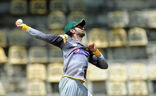 Shoaib Malik's bowling action under scanner in Pakistan's domestic tournament - reports