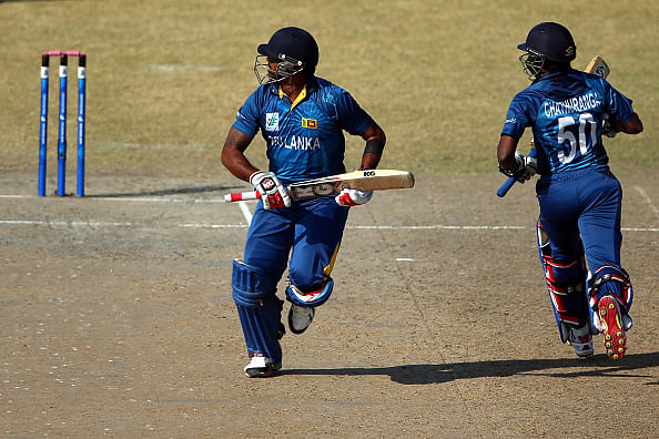 Sri Lanka win Gold medal in men's cricket at Asian Games; Afghanistan settle for silver for a second time