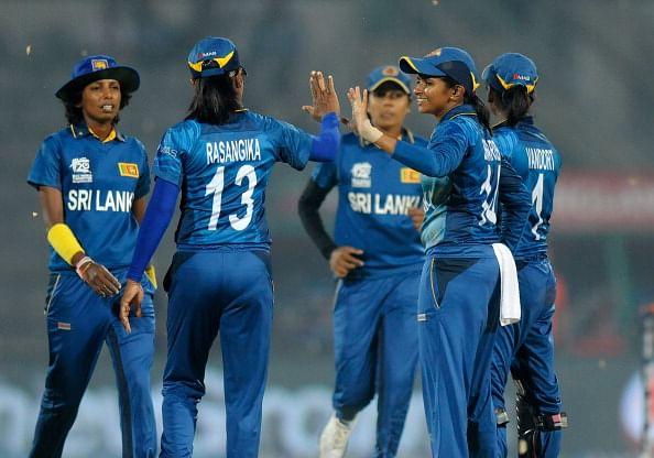 Slc To Investigate Sri Lanka Women Cricket Teams Sex Scandal-7921