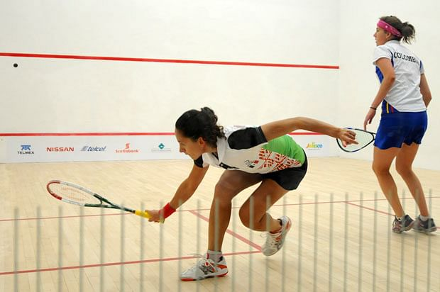 Should squash be included in the Olympics?