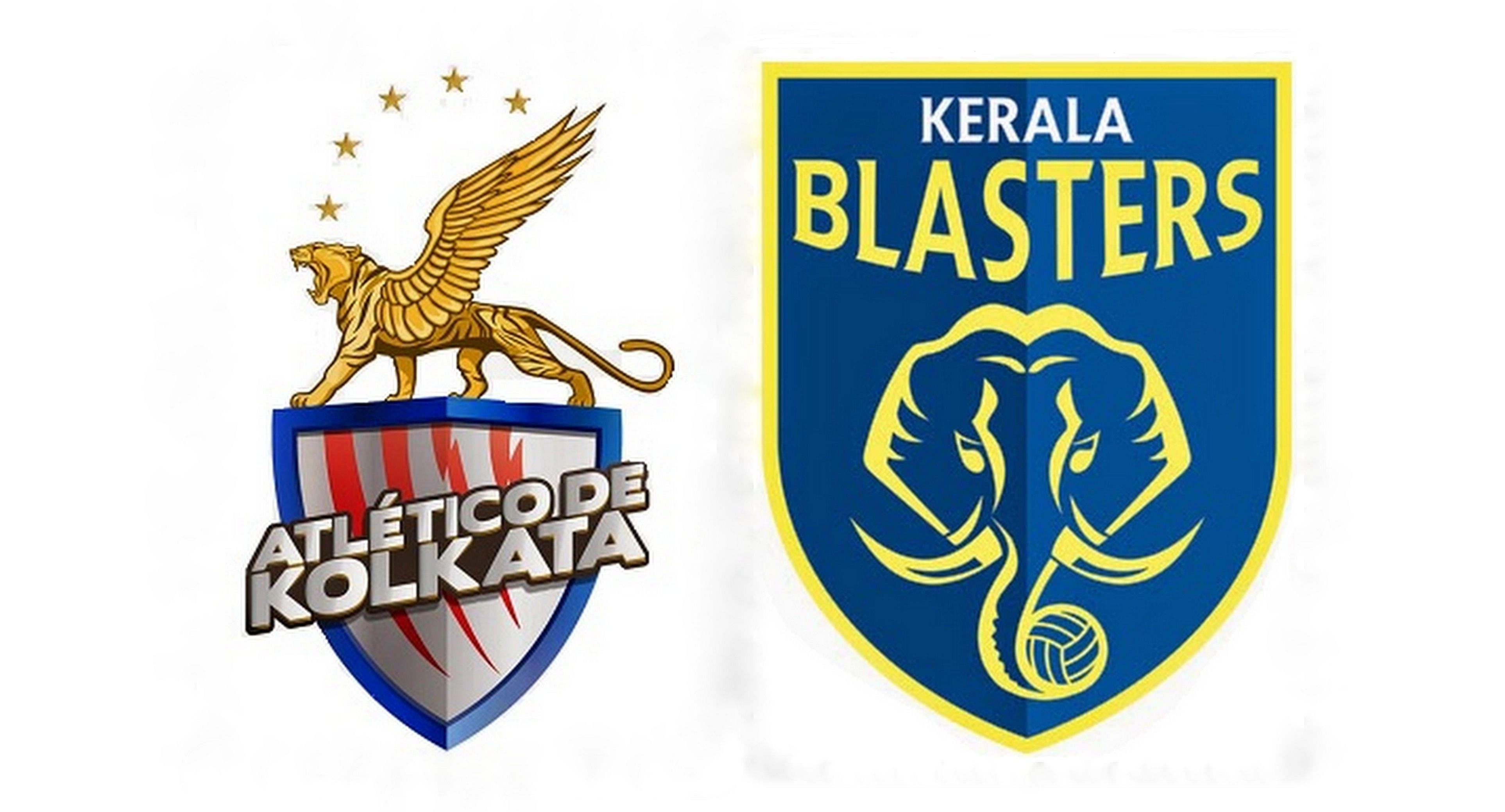 ISL: Atletico de Kolkata vs Kerala Blasters- What we can expect - Preview and Prediction