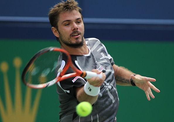 Stan Wawrinka qualifies for ATP World Tour Finals