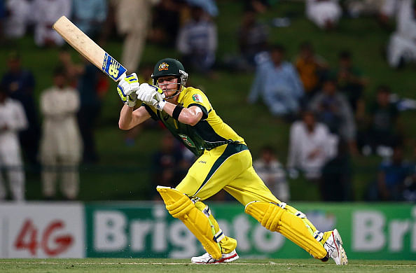 Australia beat Pakistan by 1 run in an enthralling encounter to seal series 3-0