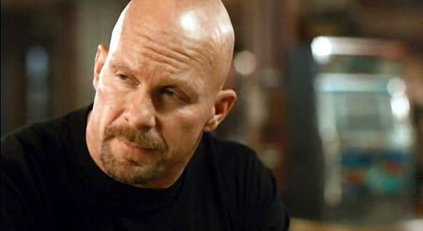 Stone Cold comments on comeback rumours, if he could take on Brock Lesnar