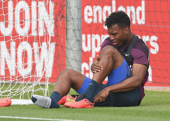 Daniel Sturridge injured again, may be sidelined for another month