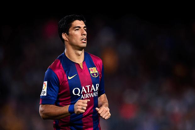 Respuesta oficial de la FIFA al FC Barcelona sobre el plazo de sanción a Luis Suárez