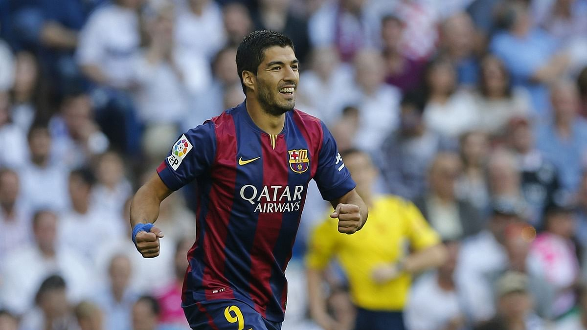Why Luis Suarez wasn\'t included in the 2014 FIFA Ballon d\'Or shortlist
