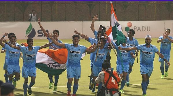 Sultan of Johor Cup winning coach: Indian juniors can become world's best