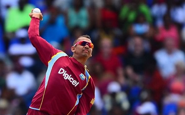 West Indies withdraw Sunil Narine from upcoming India tour following ban in CL T20