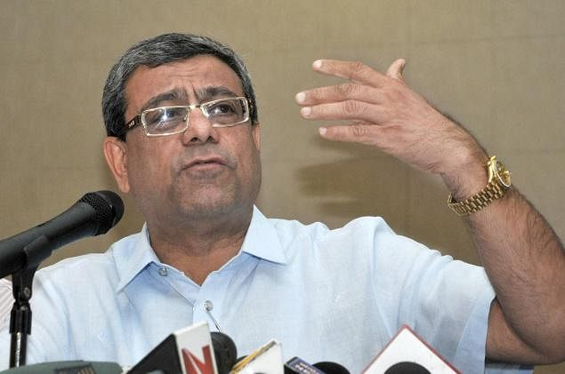 AITA president Anil Khanna dismisses resignation claims