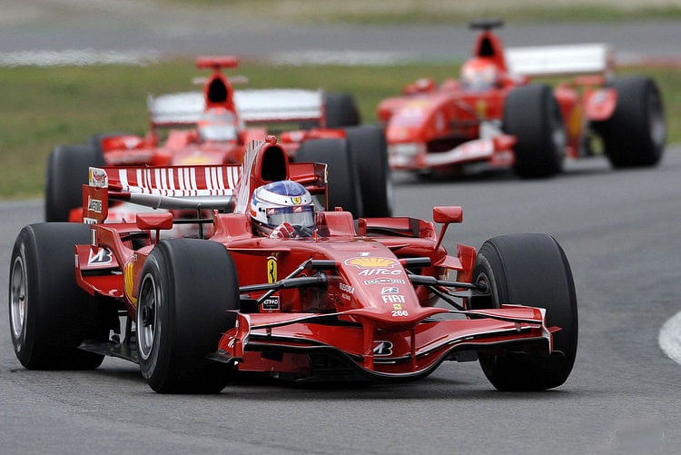 Drivers would welcome three car outfits, if the need arises