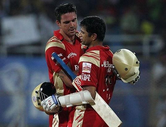 Guru for me and genius in dealing with spinners: Kevin Pietersen on Rahul Dravid