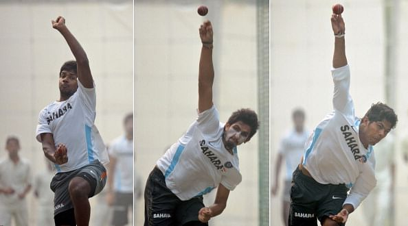 India's bowling options for ICC World Cup 2015
