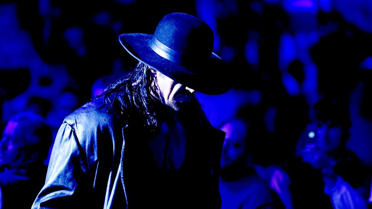 Reports: The Undertaker's possible new role in the WWE