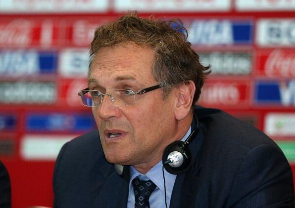 FIFA secretary Valcke not ready to call ISL a league