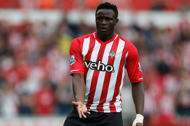 Southampton midfielder Victor Wanyama hopes good run in EPL helps boost national team's fortunes