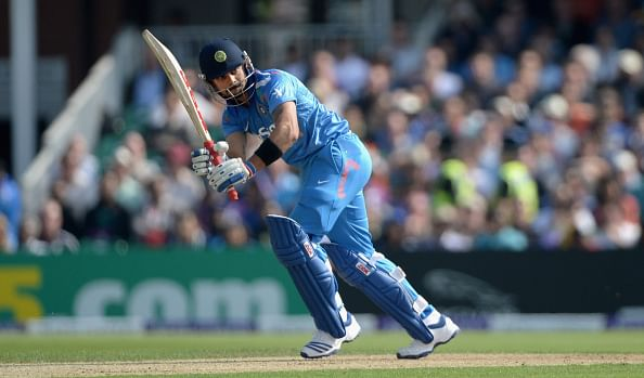 ICC ODI Rankings: Chance for Virat Kohli to reclaim No.1 spot