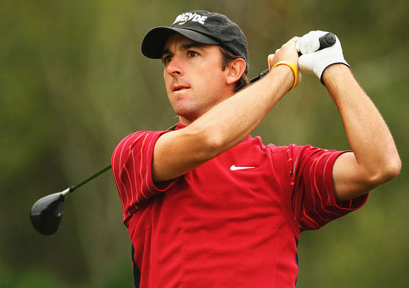 Golfer Wade Ormsby aims for title defence at Panasonic Open India
