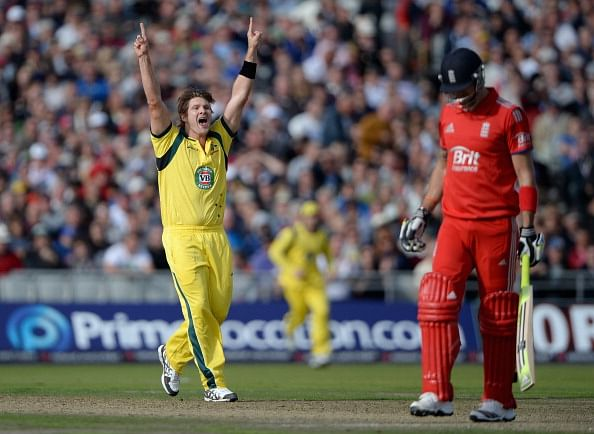 Kevin Pietersen's ouster a loss to cricket: Shane Watson