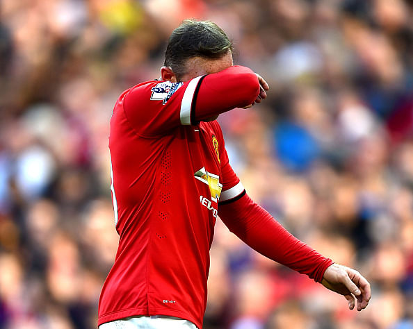 Captain Wayne Rooney won't walk back into Manchester United team: Louis van Gaal