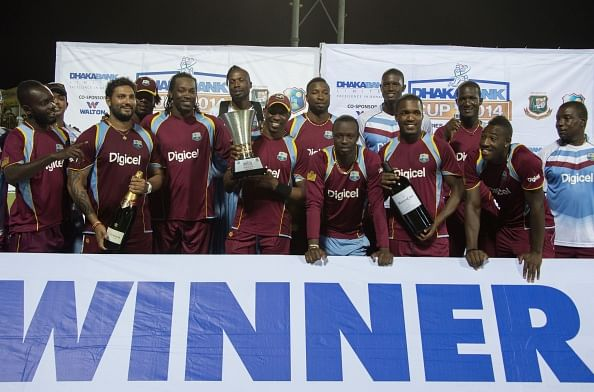 West Indies players might go on strike hours before first ODI against India