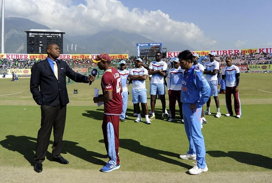 ICC: Don't have power to intervene in India-West Indies dispute