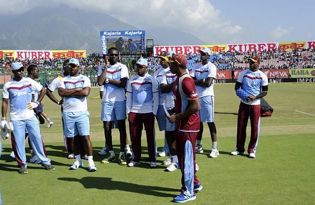 The Windies pull-out: A justified move?