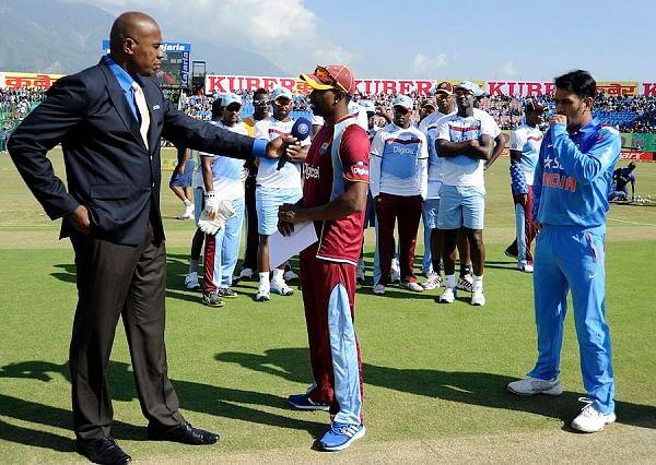 Trinidad meeting hopes to end Windies cricket impasse