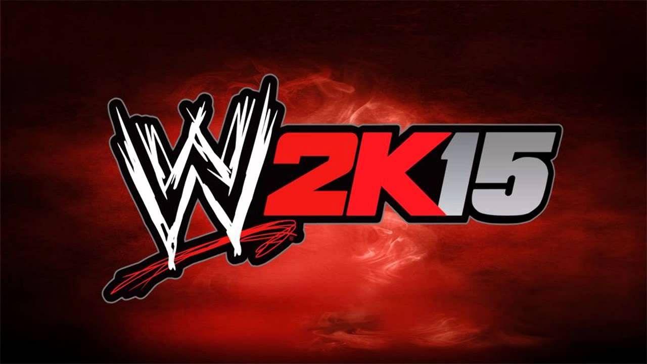 WWE 2K15 screenshot of CM Punk revealed