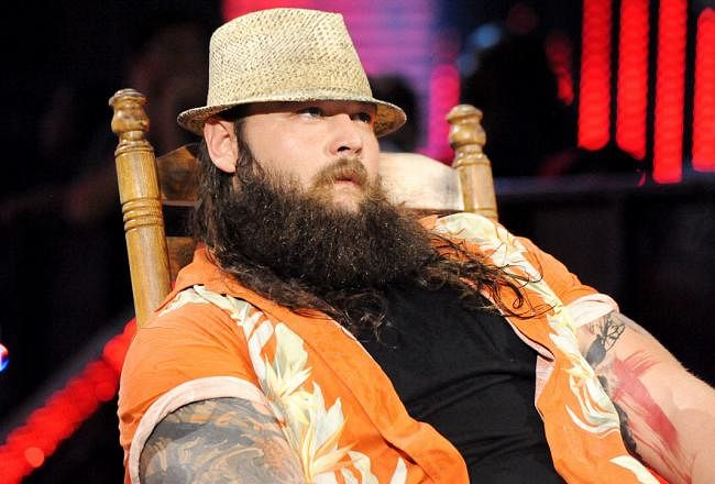 WWE's big plans for Bray Wyatt, bright future ahead for Renee Young