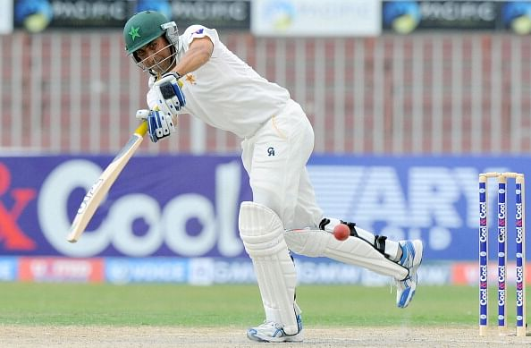 Younis Khan expresses his desire to play in the 2015 World Cup