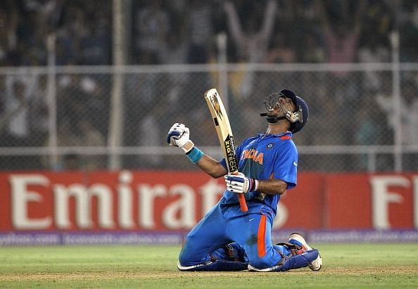 Yuvraj Singh could find himself out of BCCI contract list for 2014-2015 season: Reports