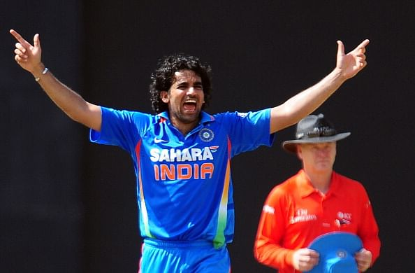 Can Zaheer Khan follow Javagal Srinath\'s footsteps and make a successful comeback for the World Cup?