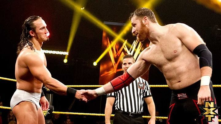Spoilers: Four huge matches and a Stipulation set for WWE NXT Takeover: Evolution