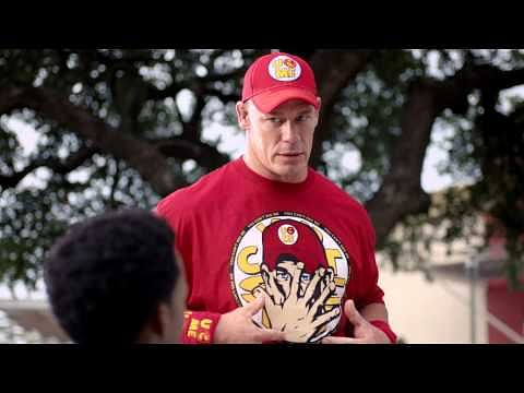 Plot Hole in WWE Survivor Series Main Event; Cena stars in commercial