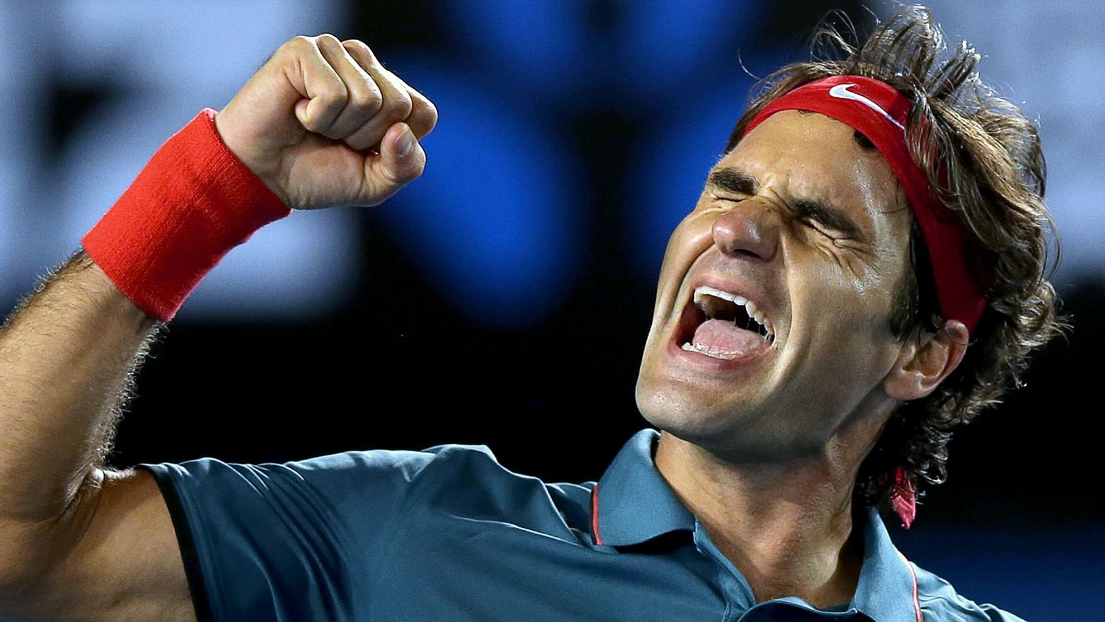 year for Roger Federer after a disappointing 2013 season. Federer ...