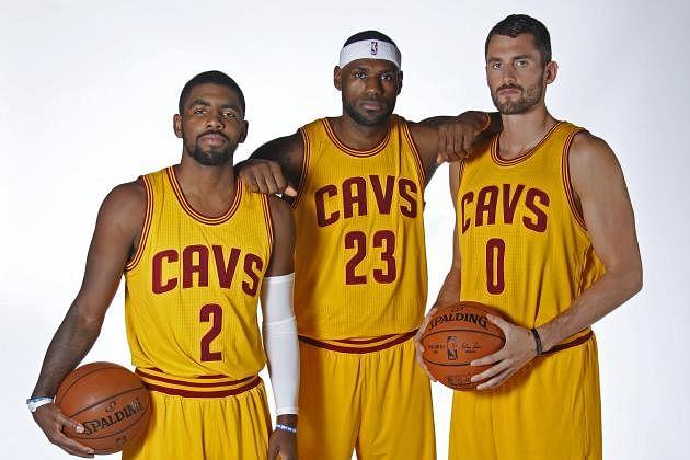 10 Best Offensive teams in NBA 2K15